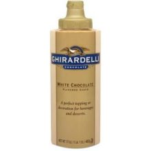 Ghirardelli Flavored Sauce