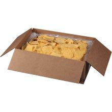 Original Receta de Oro Yellow 1/4 Cut Tortilla Chips