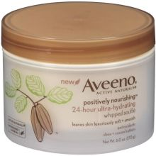 Positively Nourishing 24 Hour Ultra Hydrating Body Moisturizer