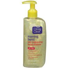 Morning Burst Skin Brightening Facial Cleanser