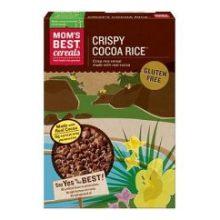 Naturals Crispy Cocoa Rice