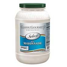 Real Mayonnaise 1 Gallon