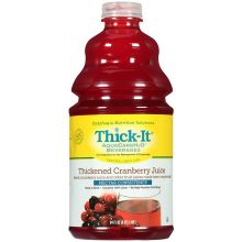 Aqua Care H20 Thickened Cranberry Juice Nectar