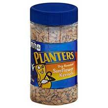 Dry Roasted Sunflower Kernels