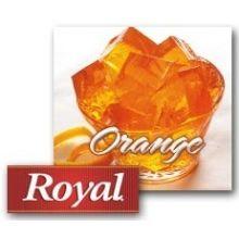 Sugar Free Orange Gelatin