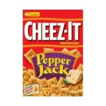 Cheese It Crackers 7 oz
