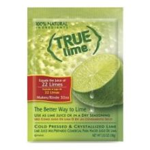 Lime Juice Mix