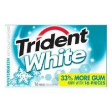 Trident White Gum