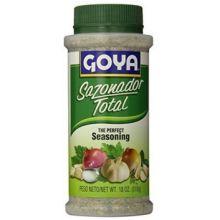 Sazonador Total Seasoning