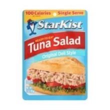 Original Deli Style Chunk Light Tuna Salad