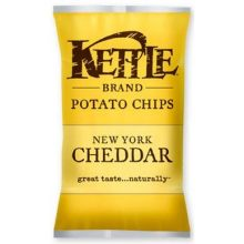 Kettle Foods Potato Chips 1.5 oz