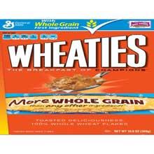 Wheaties Breakfast Cereal