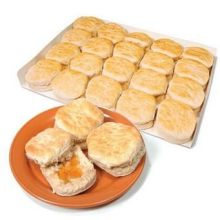 Bridgeford Heat N Serve Biscuit