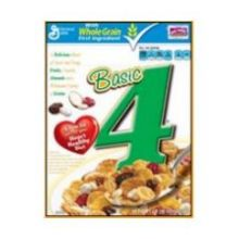 Basic Four Cereal
