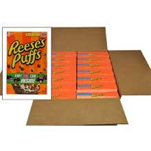Peanut Butter Cereal