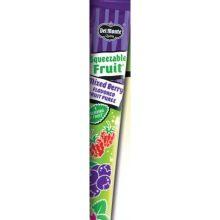 Del Monte Squeezable Fruit