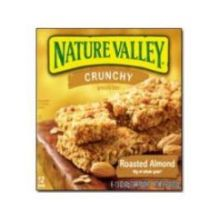 Nature Valley Crunchy Granola Bar