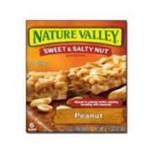 Nature Valley Sweet and Salty Granola Bar