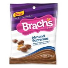 Almond Supremes Candy