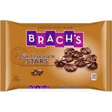 Milk Chocolate Stars Candy