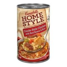 Home Style Creole Chicken Red Beans and Rice Soup