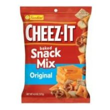 Cheez It Original Snack Mix