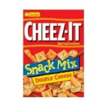 Cheez It Sunshine Double Cheese Snack Mix