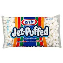 Jet Puffed Miniature Marshmallows