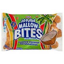 Mallow Bites Toasted Coconut Marshmallows