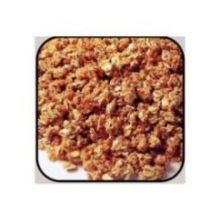 Low Fat Granola without Raisins