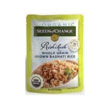 Rishikesh Whole Grain Brown Basmati Rice
