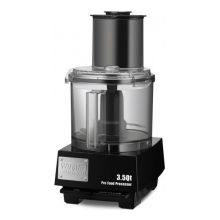Batch Bowl Food Processor with LiquiLock Seal System