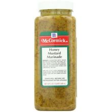 McCormick Culinary Honey Mustard Marinade, 32 oz.