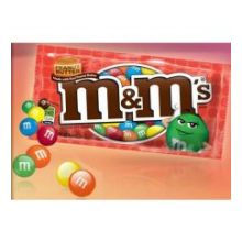 M and Ms Peanut Butter Candy