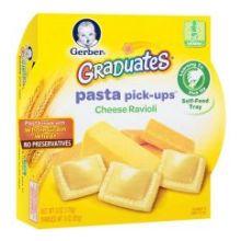 Pasta Pick Ups Cheese Ravioli
