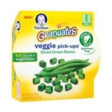 Veggie Pick Ups Diced Green Beans