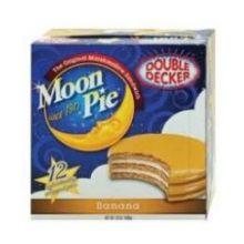 Double Decker MoonPie