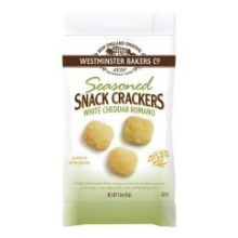 Westminster Seasoned Crackers