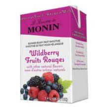 Monins Blender Ready Smoothie Mix