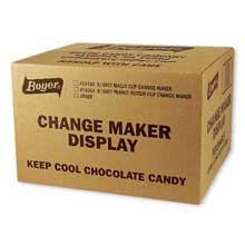 Peanut Butter Cup Changemaker