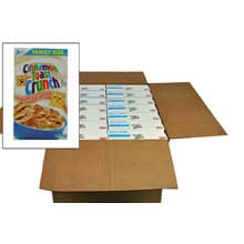 Cinnamon Toast Crunch Cereal 16.2 Ounce