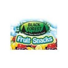 Black Forest Liquid Filled Fruit Snacks