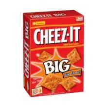 Original Big Snack Cracker