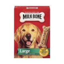 Milk Bone Large Dog Biscuit