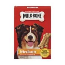 Milk Bone Medium Dog Biscuit