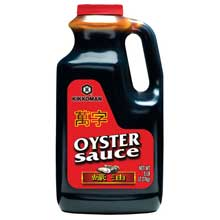 Red Label Oyster Sauce