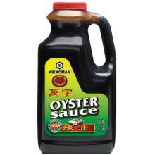 Green Oyster Sauce