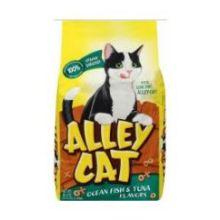 Alley Cat Dry Cat Food