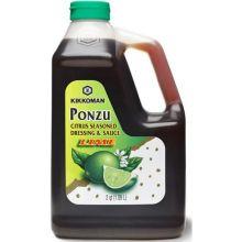 Ponzu Lime Sauce