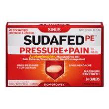 Pe Pressure Pain Caplets